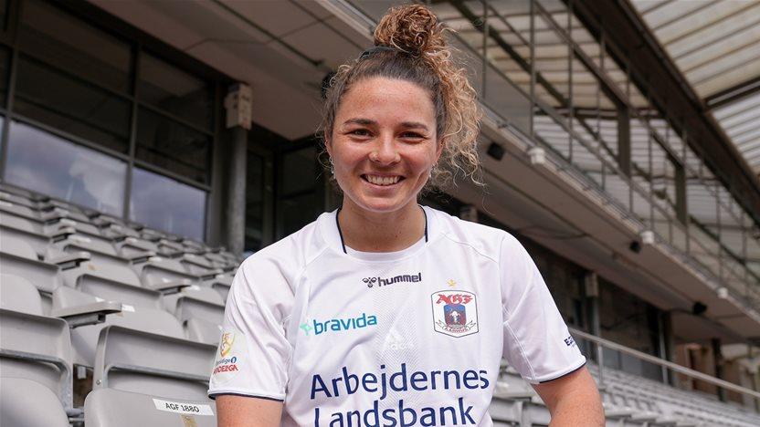 Matildas defender makes Denmark move to reignite national career