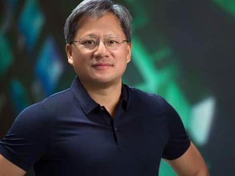Nvidia expects first-quarter sales to exceed US$5.3B