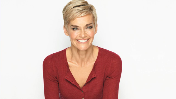 Jess Rowe Opens Up About Being Perfectly Imperfect at 50