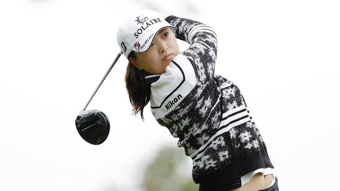 Winner's Bag: Jin Young Ko – Cognizant Founders Cup