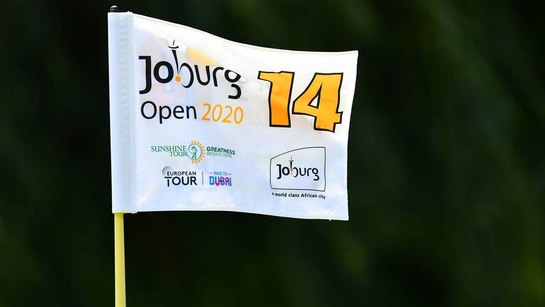 The Preview: Joburg Open