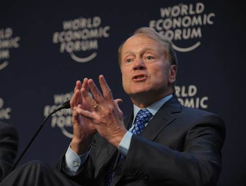 "Ex-Cisco CEO John Chambers: ""Economy won't bounce back until 2021"""