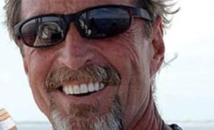 John McAfee found dead in prison