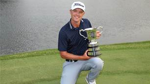 Winner's Bag: Matt Jones – Emirates Australian Open