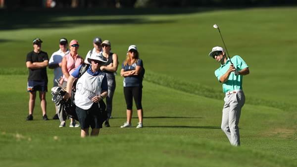 Tournament golf ready to resume across NSW