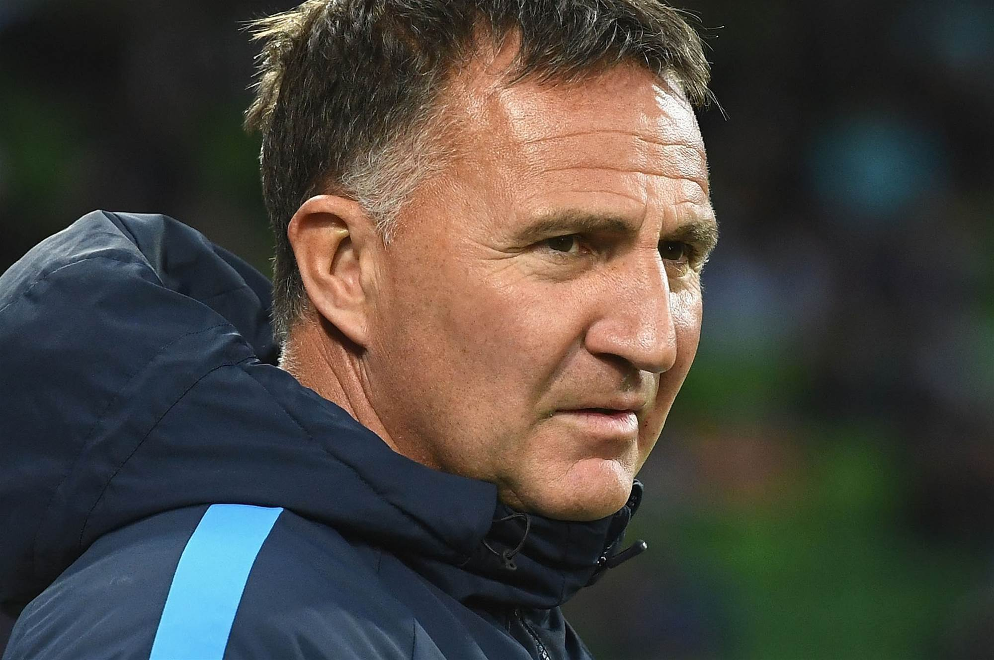 Joyce addresses McCormack suspension reports
