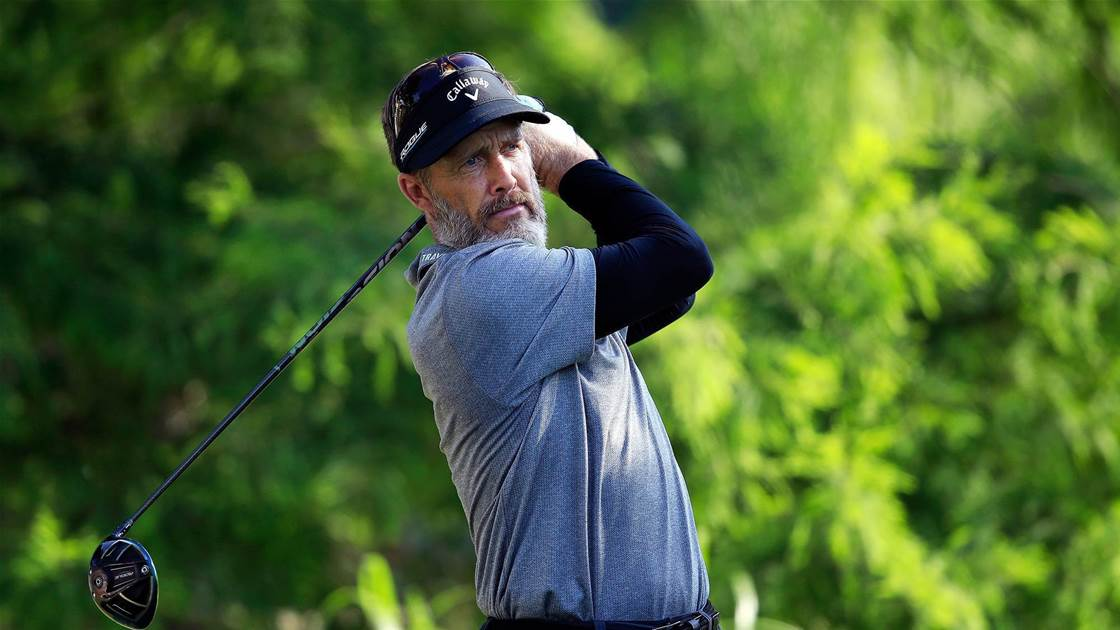 Appleby and Leonard named Junior Presidents Cup Captains