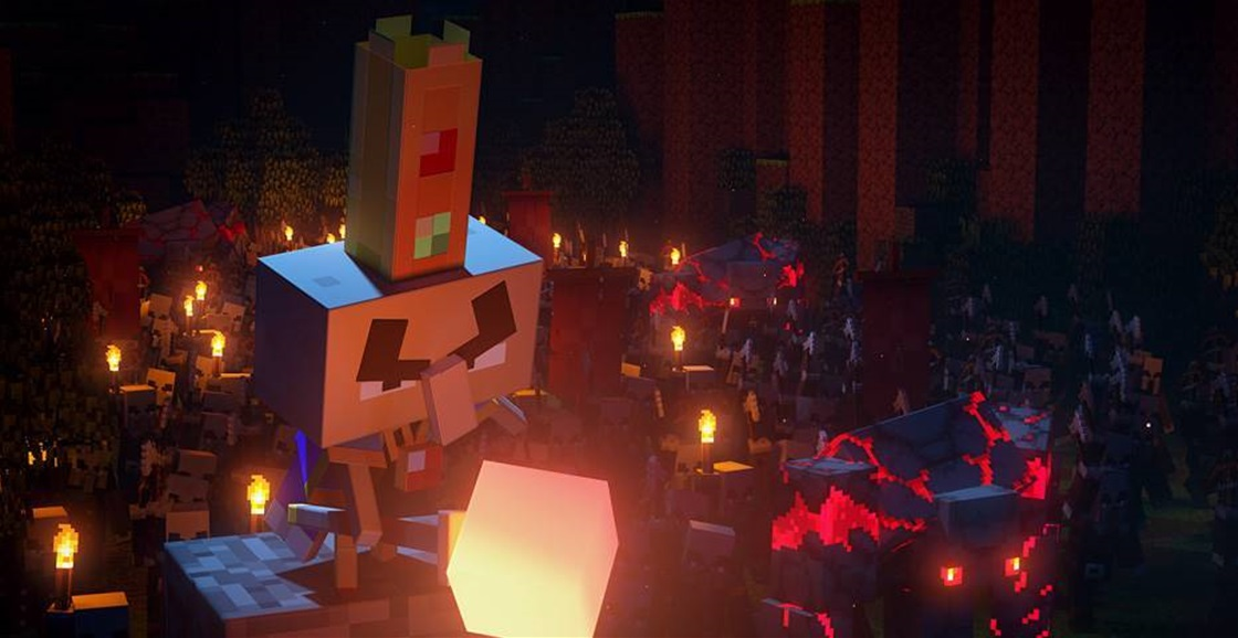 Minecraft Dungeons: A-Z Guide
