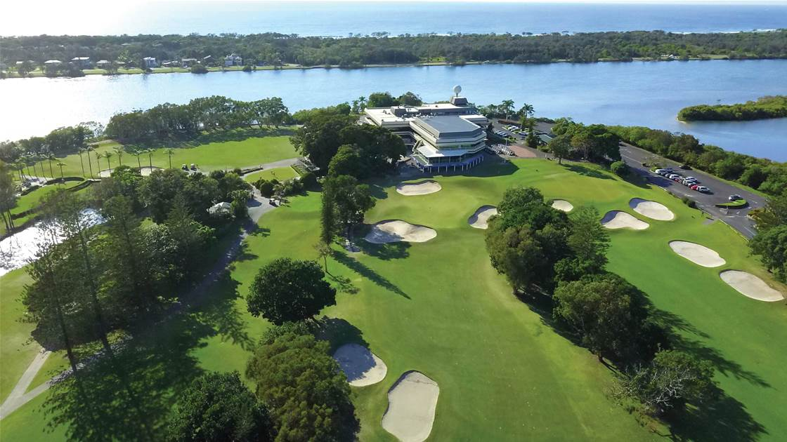 The Preview: Adidas Junior 6s Tour – Coolangatta & Tweed Heads Golf Club