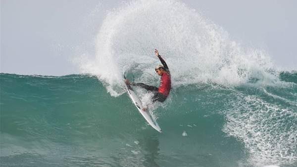 Surprises and Upsets at Supertubes
