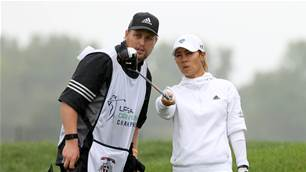 Winner's Bag: Danielle Kang – LPGA Drive On Championship