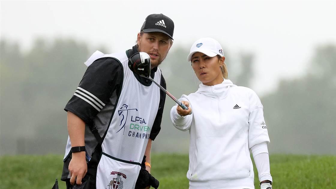 Winner's Bag: Danielle Kang – LPGA Drive On Championship
