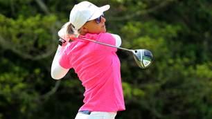 Kemp still in mix for LPGA breakthrough
