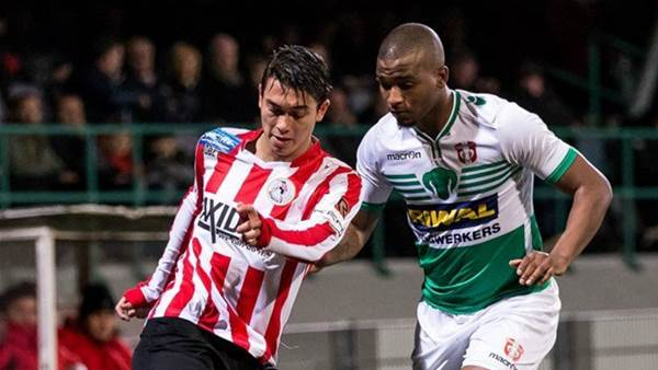 Aussie midfielder joins League One side Barnsley