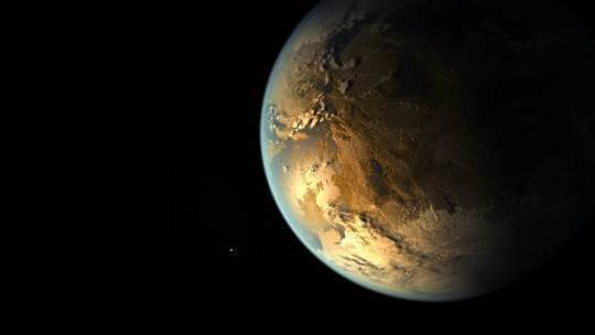 NASA announcement reveals it has found an eighth planet circling Kepler-90 using Google's AI