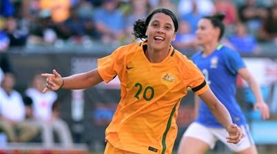 Women's teams keep dominating emotional studies