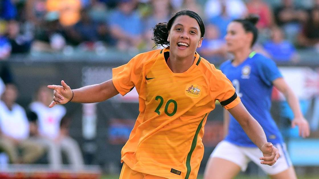 Breaking down why Aussie women's teams dominate every emotional connection study