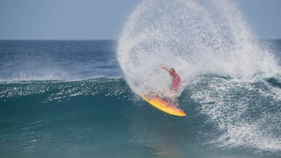 KERRrazy Event: Parko, Kerrsy, Wilko and Lenny 'Ride Everything'.