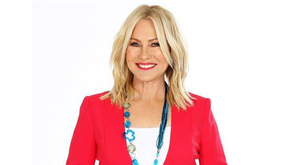 Triumph At Last For Kerri-Anne Kennerley