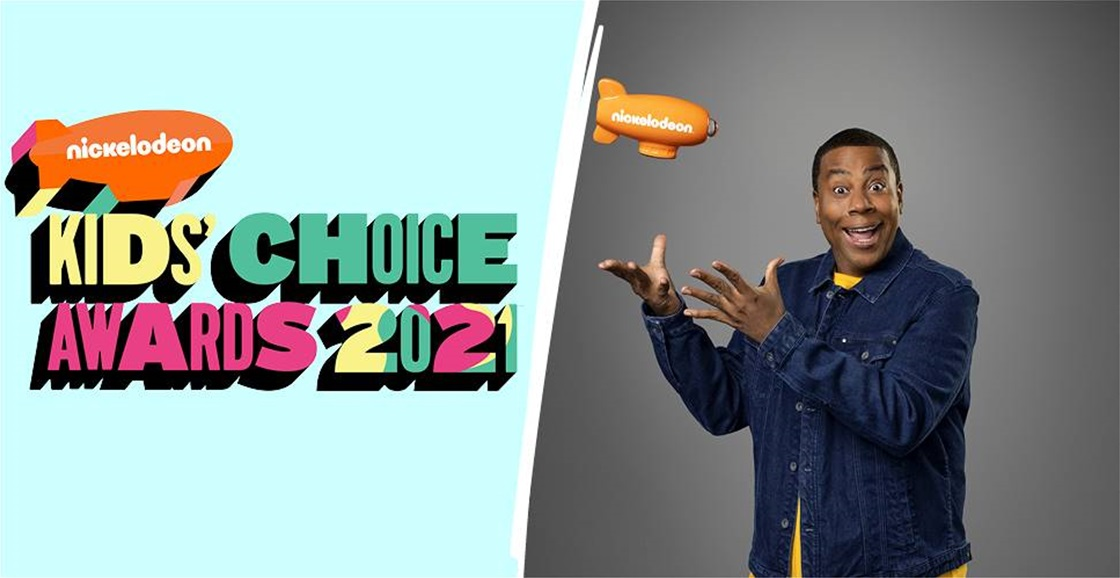 Nickelodeon Kids Choice Awards 2021 - Nominees announced!