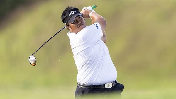 Kiradech eyes fast start to new PGA Tour season