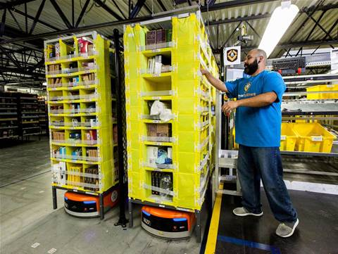 Amazon to add 75,000 more jobs amid coronavirus pandemic