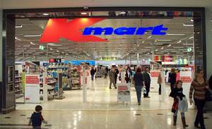 Kmart Australia selects new e-commerce platform