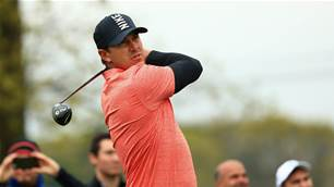 Koepka: Sometimes majors are easiest ones to win