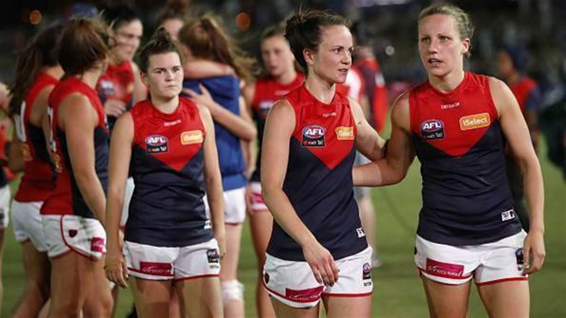 Demons Season Wrap: Foundations Built