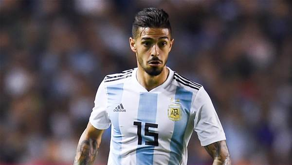 World Cup heartache for injured Lanzini