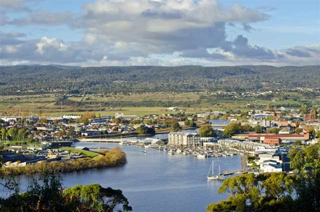 Telstra joins Launceston's smart city redevelopment