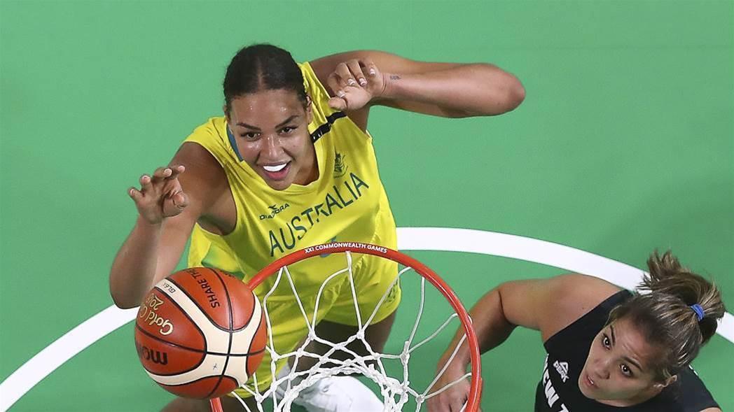 Aussie Wrap: WNBA Week 4