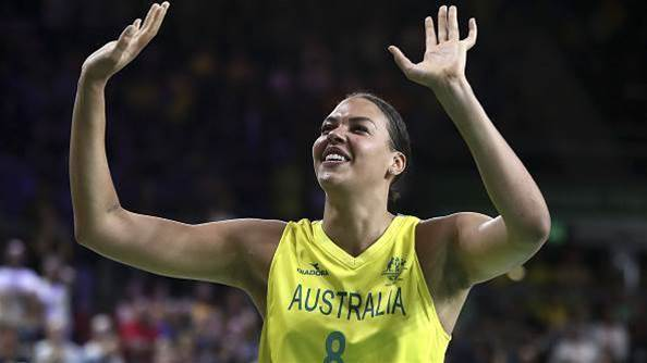 Aussie Wrap: WNBA Week 1
