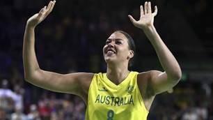 Aussie Wrap: WNBA Week 1