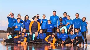 Surf Schools Take Huge Hit Amidst the Coronavirus Downturn