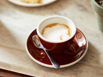 rant: learning to love coffee
