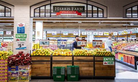 Harris Farm Markets overhauls HR systems
