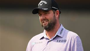 Leaner Leishman hungry for Aussie Open triumph