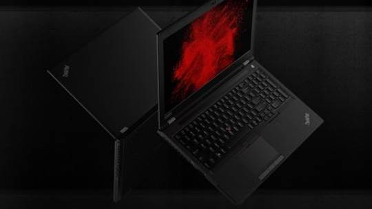 This powerhouse laptop can take up to 128GB of RAM