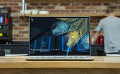 Lenovo Yoga 920 review: a flipping powerhouse