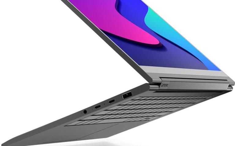 Lenovo Yoga C940 review