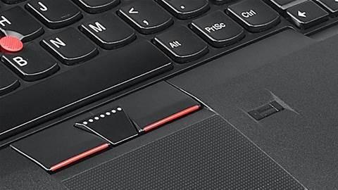 Lenovo's fingerprint scanner has a hardcoded password