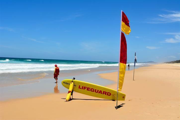 NSW councils to trial smart beach tech to reduce drownings