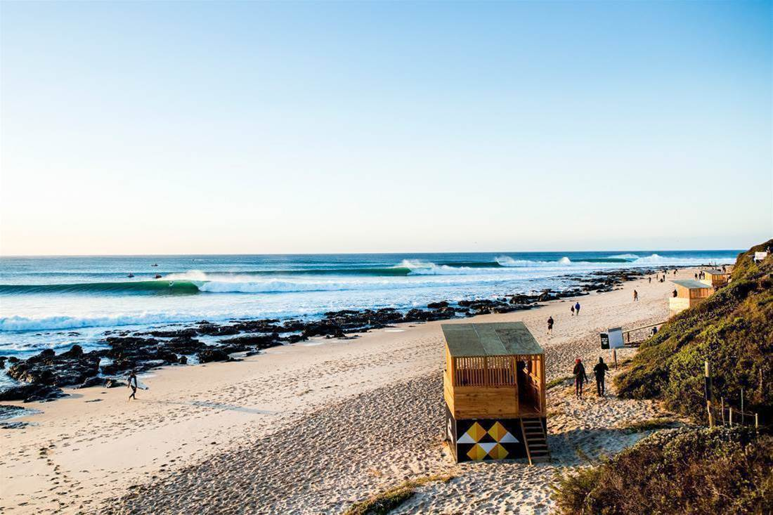 J-Bay's Not So Golden Moments