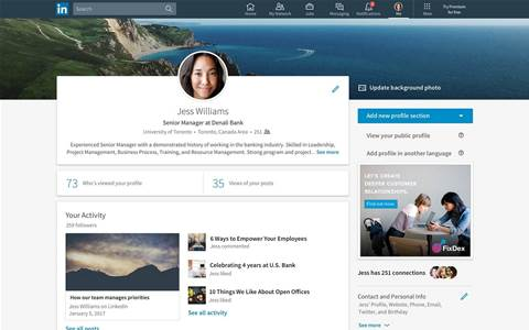 3 new ways to elevate your LinkedIn profile in 2020