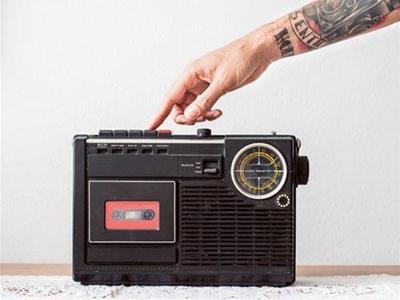 top-notch fiction podcasts