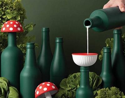 the magic mushroom funnel