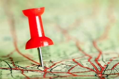 Salesforce snaps up MapAnything