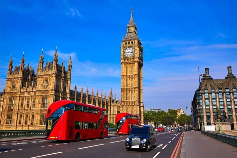 Australian company to provide energy analytics to London bus operator