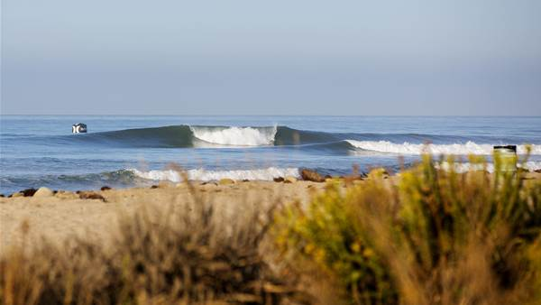 Rip Curl Inks Three Year Partnership with WSL for Finals Series